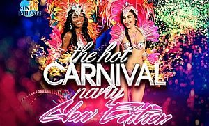 Hot Carnival Party Glow Edition