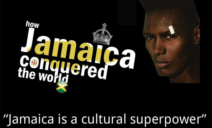 How Jamaica Conquered the World 2015