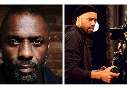 Idris Elba New TV Series