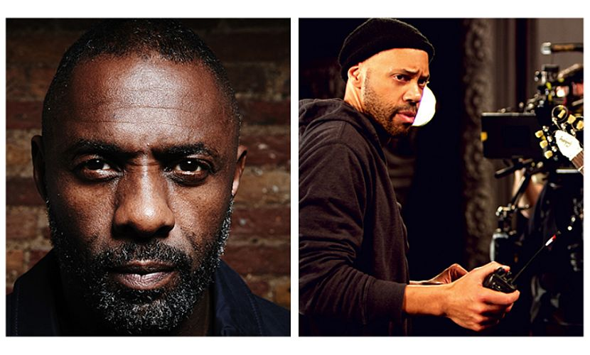 Idris Elba New TV Series