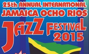 Ocho Rios Jazz Festival