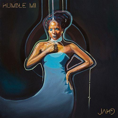 Jah 9 Humble Mi
