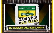 Jamaica Rum Tings Summer 2015