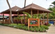 Jerk Shack Sandals Restaurant St Lucia