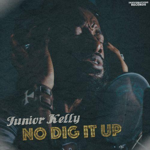 Junior Kelly No Dig it Up