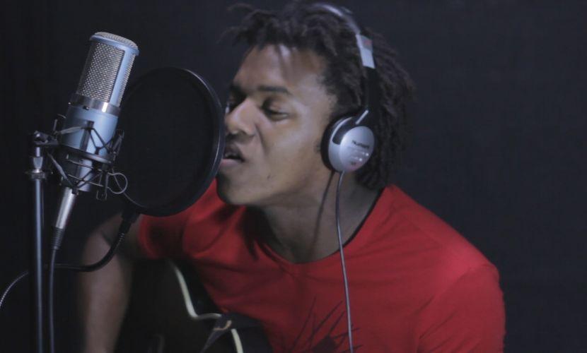 Kenny Smith Reggae Video