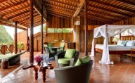Ladera Resort St Lucia Hotel Room
