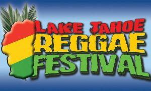Lake Tahoe Reggae Festival logo