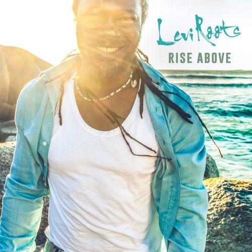 Levi Roots Rise Above Album Cover