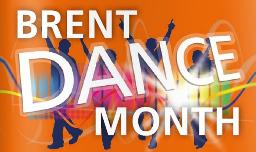 Brent Dance Month