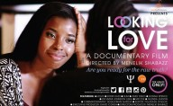 Looking for Love by Menelik Shabazz