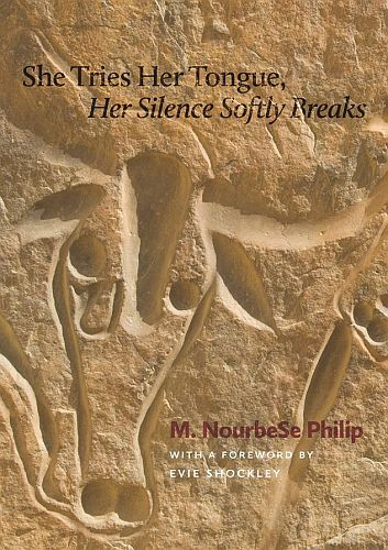 M NourbeSe Philip Books