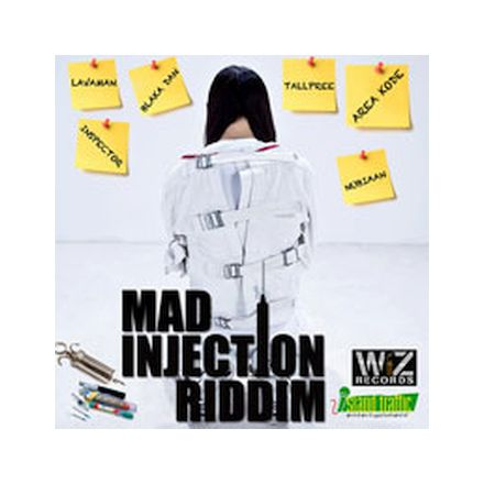 Mad Injection Riddim Soca Cover