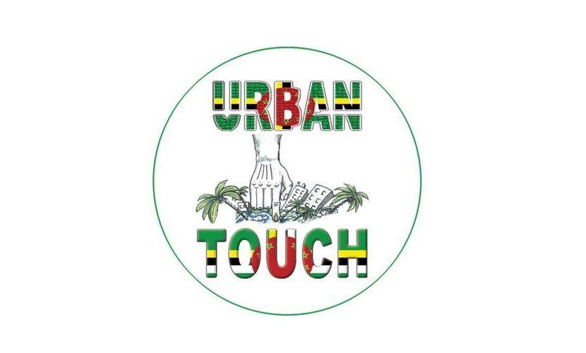 Urban Touch Mas Band