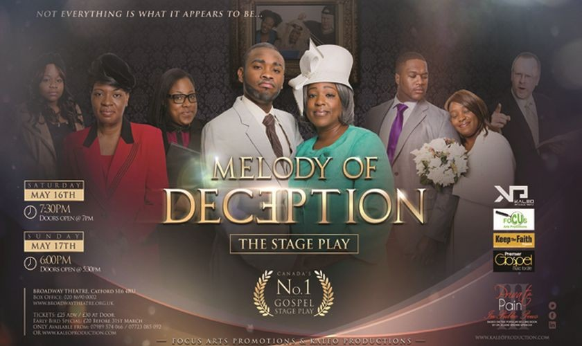 Melody of Deception