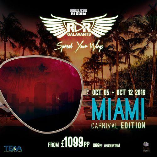 Miami Carnival RDR