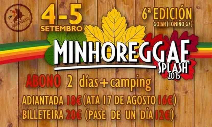 Minho Reggae Festival