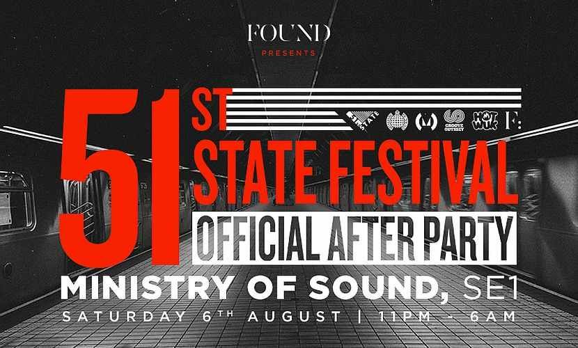 Ministry of Sound 51 State