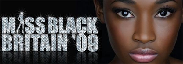 Miss Black Britain 09