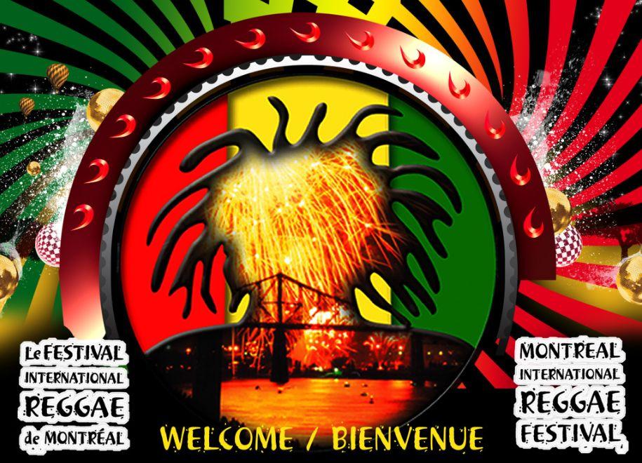 Montreal Reggae Festival 2015