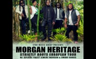 Morgan Heritage 2015 Strictly Roots