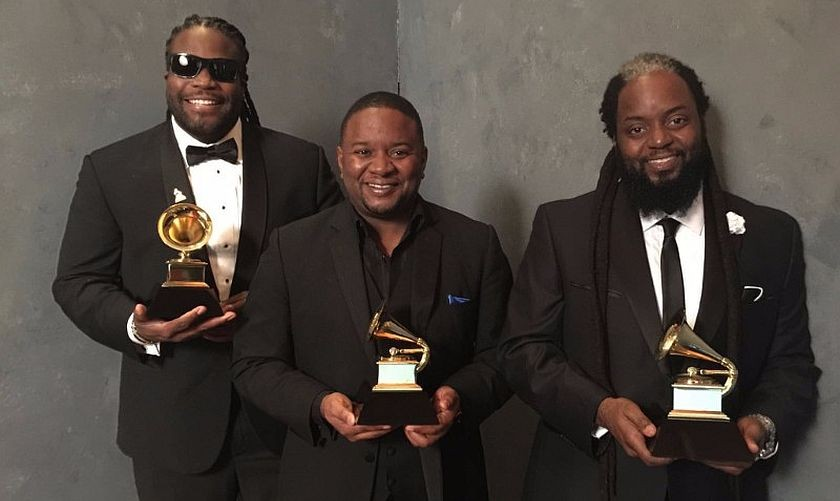 Morgan Heritage Grammy 2016