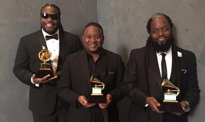 Morgan Heritage Grammy 2016