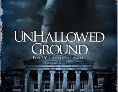 Movie Unhallowed Ground