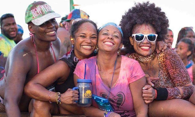 MRP Team Carnival