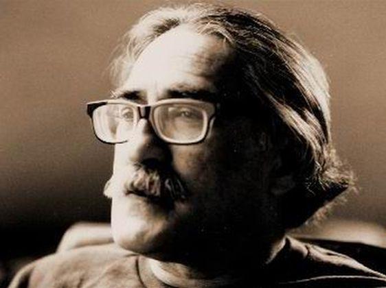Mustapha Matura Writer