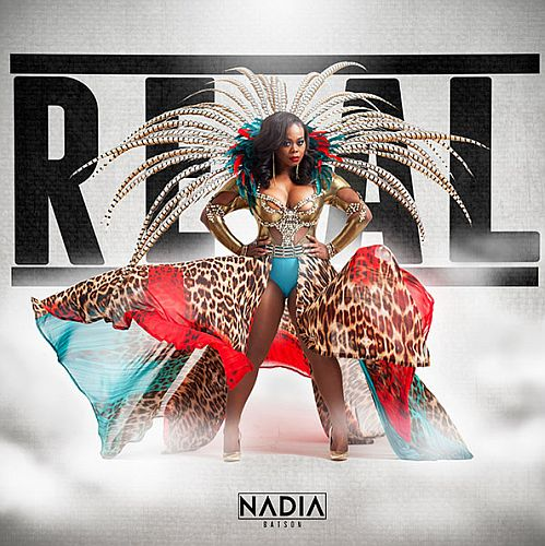 Nadia Batson REAL