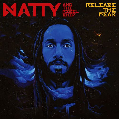 Natty album 'Release The Fear'