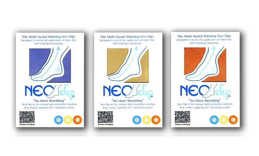 neo-slip package
