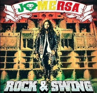 Jo Mersa Rock and Swing