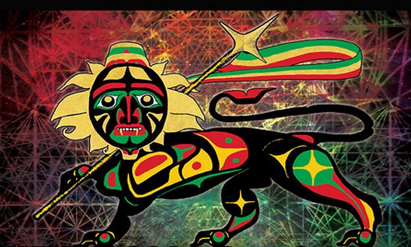Northwest Reggae Festival