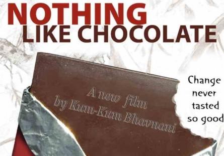Nothing like Chocolate Film