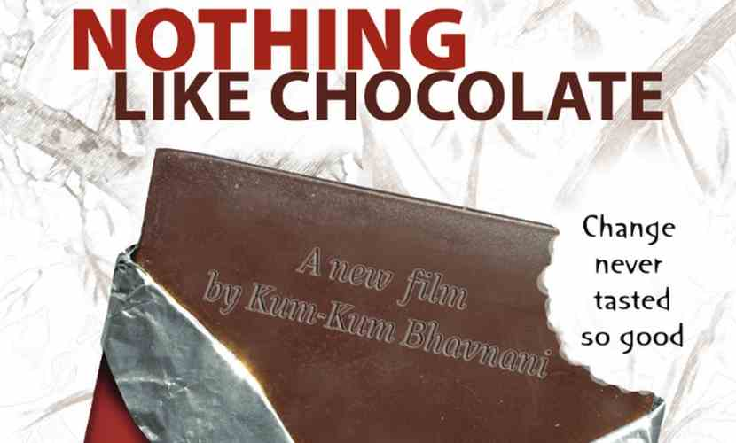 Nothing like Chocolate Film