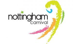 Nottingham Carnival UK Logo