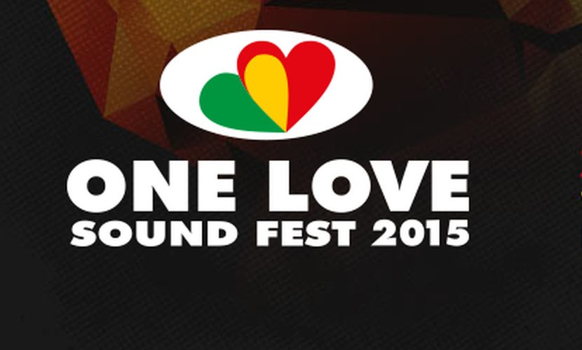 One Love Fest Wroclaw Poland