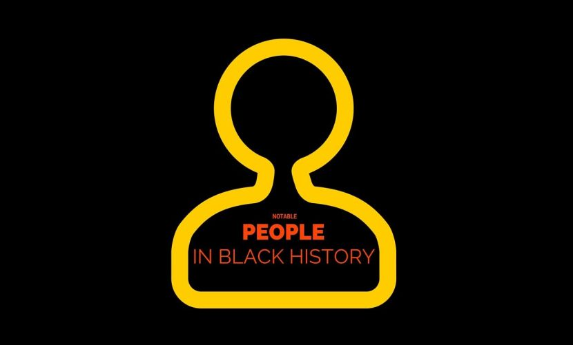People in Black History