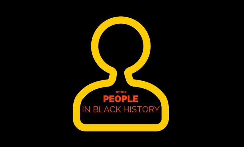 People in Black History