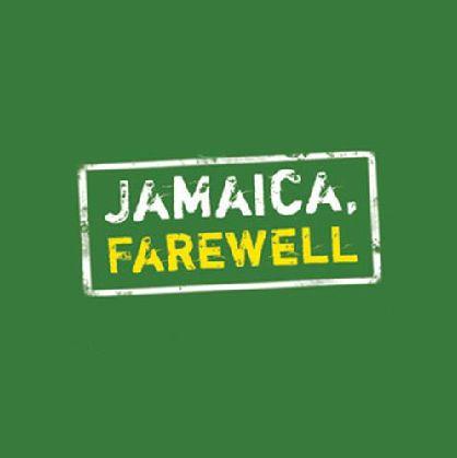 Farewell Jamaica Debra Ehrhardt