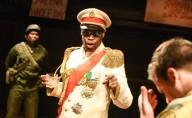 Play Mas by Mustapha Matura atOrange Tree Theatre