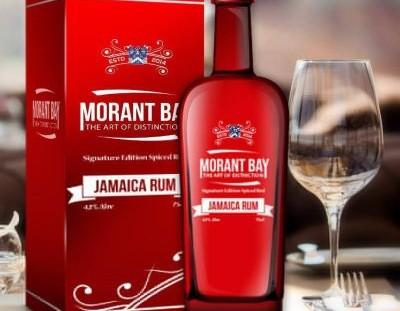 Morant Bay Rum