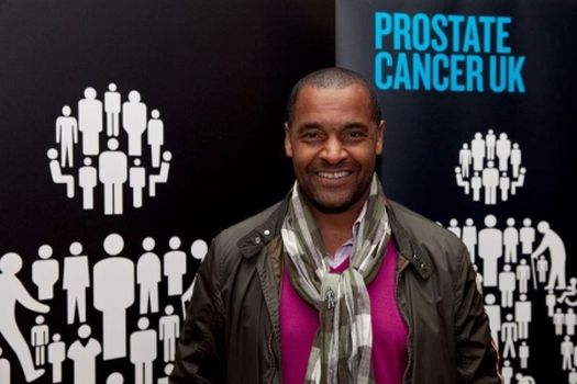 Prostate Cancer Charity Mark Bright