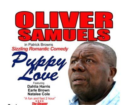 Puppy Love Oliver Samuels