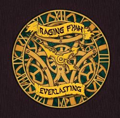 Raging Fyah Everlasting cover