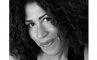 Rain Pryor attends BUFF 2015