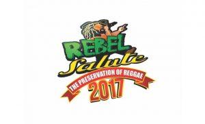 Rebel Salute Reggae Festival