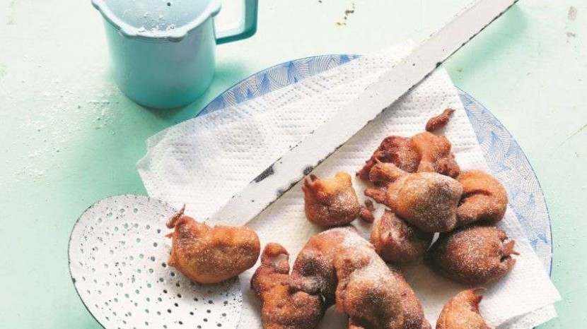 Banana Fritters Recipe Creole Kitchen